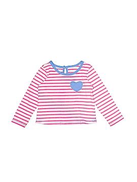 WonderKids Long Sleeve T-Shirt Size 12 mo