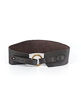 Brave Beltworks Leather Belt Size XS