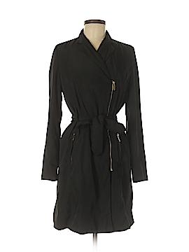 Zara Basic Trenchcoat Size M