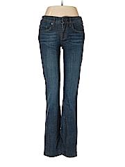 CALVIN KLEIN JEANS Women Jeans 25 Waist