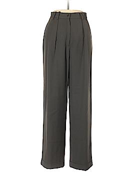 Eddie Bauer Wool Pants Size 4 (Petite)