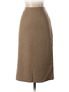 Teenflo Wool Skirt Size 4
