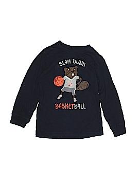 Gymboree Outlet Long Sleeve T-Shirt Size 4T