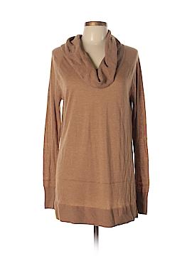 Caslon Pullover Sweater Size L