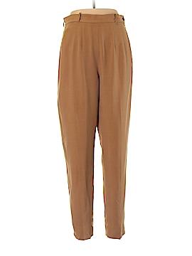 Banana Republic Silk Pants Size 12