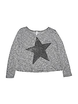 Xhilaration Pullover Sweater Size 10-12