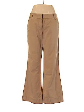 J. Crew Factory Store Khakis Size 6S