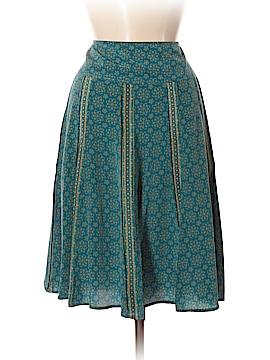 Alfani Silk Skirt Size 6