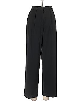 Eddie Bauer Wool Pants Size 14 (Petite)