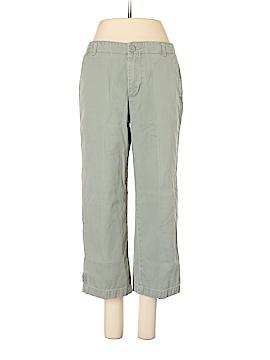 Jamaica Bay Khakis Size 6