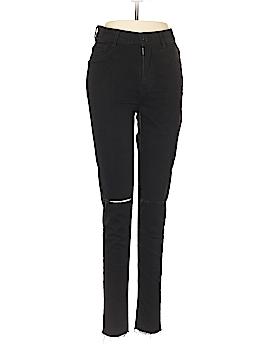 Zara Basic Jeggings Size 6
