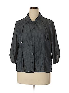 Christopher & Banks Jacket Size XL (Petite)