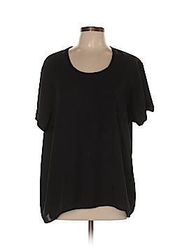 Victoria's Secret Short Sleeve Blouse Size XL
