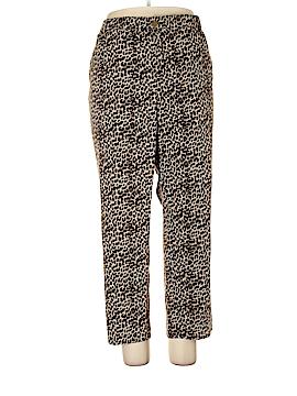 Ellen Tracy Casual Pants Size 22 (Plus)