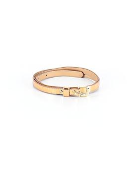 Calvin Klein Leather Belt Size M
