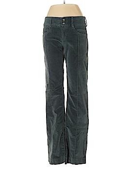 Athleta Casual Pants Size 8 (Tall)