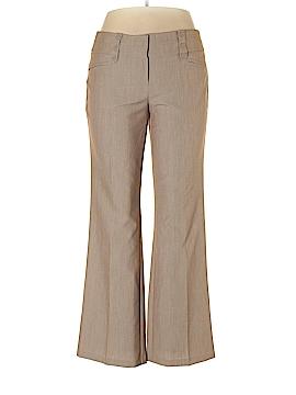 Joey B Dress Pants Size 13