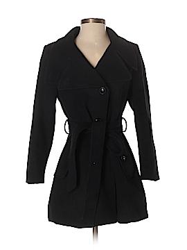 DKNY Wool Coat Size 2