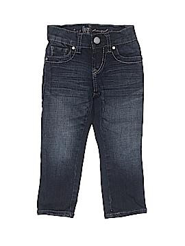 !It Jeans Jeans Size 3T