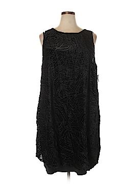 Alfani Casual Dress Size 22w (Plus)