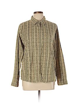 Woolrich Long Sleeve Button-Down Shirt Size XL
