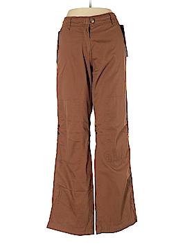 Khakis International Design Khakis Size 8