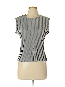 Jaipur Sleeveless Blouse Size L