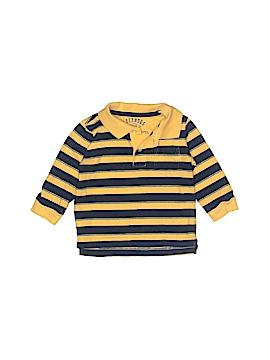Greendog Long Sleeve Polo Size 6-9 mo