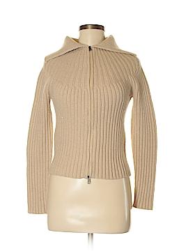 Weekend Max Mara Wool Cardigan Size M