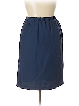 Maggie McNaughton Casual Skirt Size 18 (Plus)