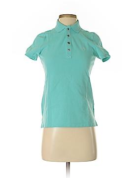 Ralph Lauren Short Sleeve Polo Size XS (Petite)