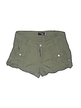Harmony + Havoc Cargo Shorts Size 7