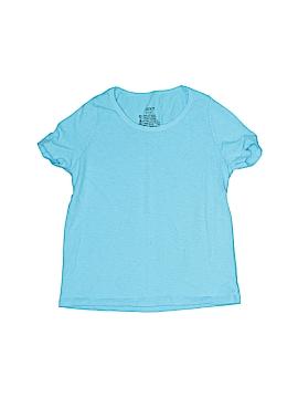 Hanes Short Sleeve T-Shirt Size 2T - 3T