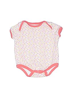 Babyworks Short Sleeve Onesie Size 0-3 mo