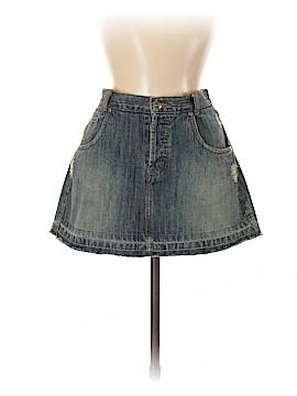 Chor Denim Skirt Size M