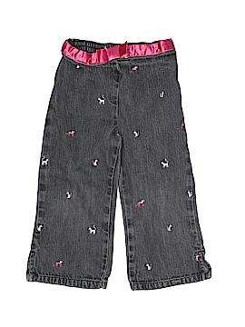 Gymboree Jeans Size 3T
