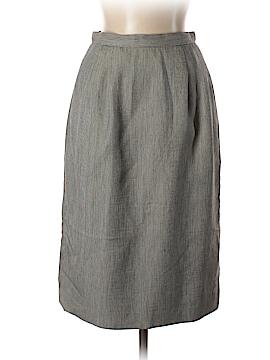 Jacqueline Ferrar Casual Skirt Size 6