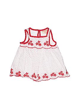 Genuine Kids from Oshkosh Dress Newborn