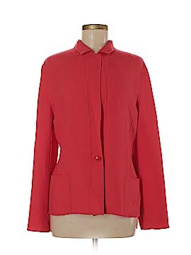 Peter Nygard Wool Blazer Size 8