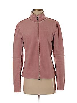 Velvet Jacket Size M