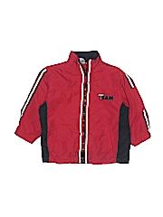 Kids Headquarters Boys Track Jacket Size 2T