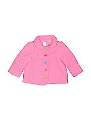 Gymboree Girls Jacket Size 12-24 mo