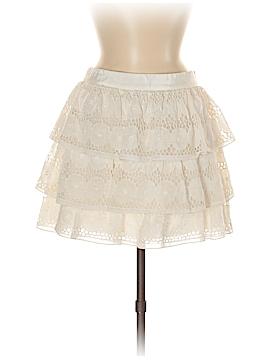 Alice + olivia Silk Skirt Size 6