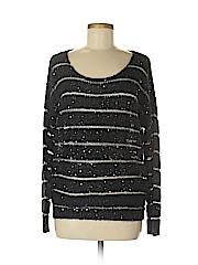 Ellison Women Pullover Sweater Size M
