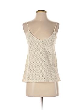 Trafaluc by Zara Tank Top Size S