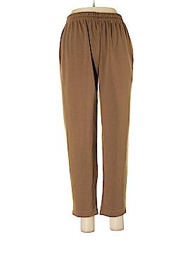 Rafael Casual Pants Size Sm - Med