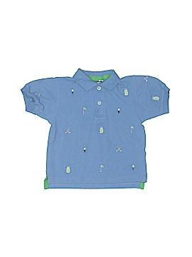 Kitestrings Short Sleeve Polo Size 3T