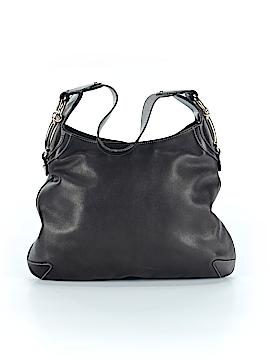 Gucci Outlet Leather Shoulder Bag One Size