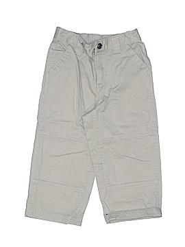 Cherokee Khakis Size 24 mo