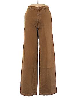 Calvin Klein Khakis Size 3